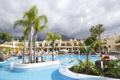 Apartamentos familiares Royal Sunset Beach Club