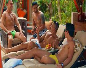 Hoteles gay friendly